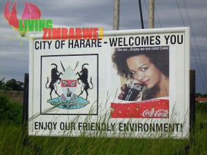 City of Harare - Welcomes You