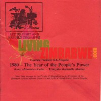 1980 – The Year of the People's Power