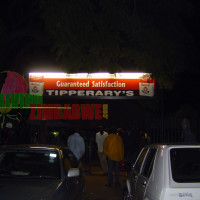 Tipperary's Harare | Bar | Nightclub