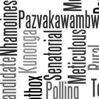 Zimbabwean Names