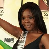 Elizabeth Mbofana