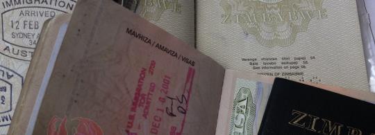 Zimbabwe-Passports-Diaspora