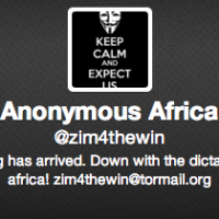Anonymous-Africa-@zim4thewin-Twitter