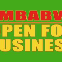 Zimbabwe-Open-For-Business