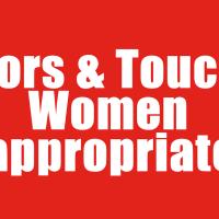 Zimbabwean-Pastors-&-Touching-Women-Inappropriately