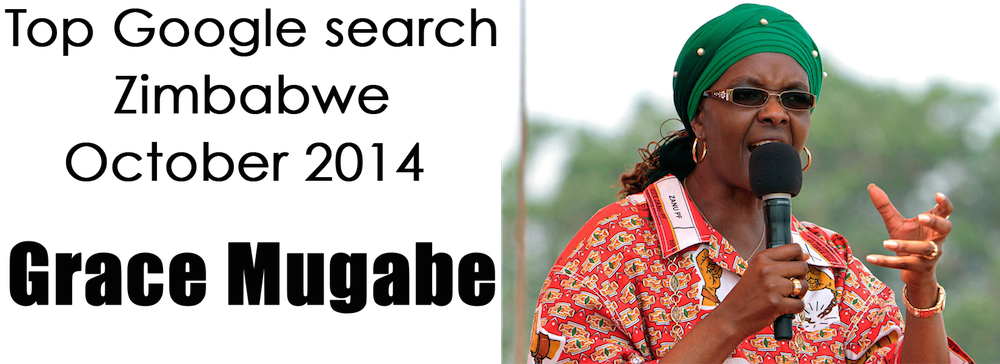 grace-mugabe-top-google-search-zimbabwe-october-2014