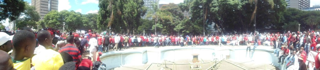 numbers-who-gathered-for-demonstration-at-Africa-Unity-Square