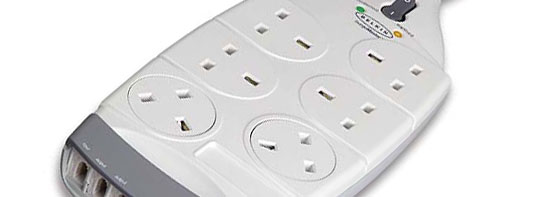 Surge Protectors Are A Must in Zimbabwe
